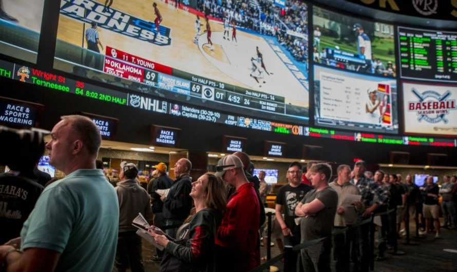oracle sports betting